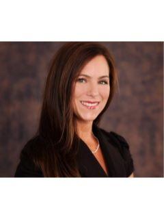 Jennifer Simpson - Real Estate Agent