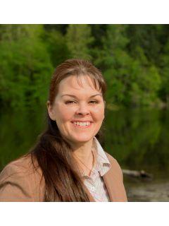 Joanne Graham - Real Estate Agent