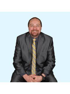 Stewart Elliott - Real Estate Agent