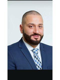 Mohammad Baydoun - Real Estate Agent