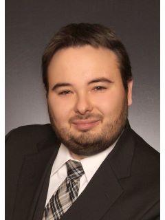 Jordan Garner - Real Estate Agent