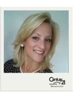 Staci Smith - Real Estate Agent