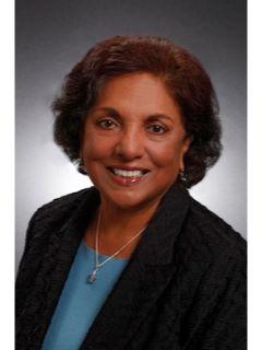 Nandini Sunderraj - Real Estate Agent