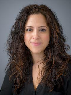 Joana Gonzalez - Real Estate Agent