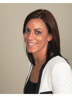 Amanda Rudis - Real Estate Agent