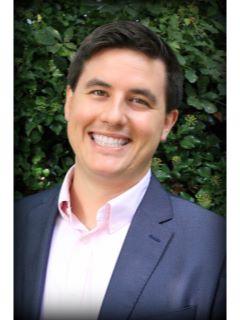 Zachary Morgan - Real Estate Agent