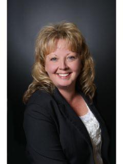 Cheryl Colbert - Real Estate Agent