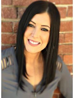Sarah Rodriguez - Real Estate Agent