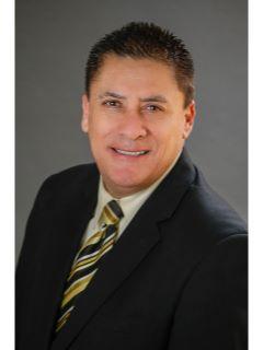 David Romero - Real Estate Agent