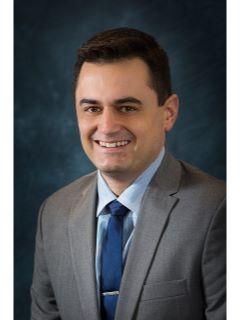 Matthew Reardon - Real Estate Agent