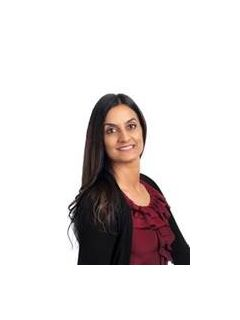 Jaswinder Sandhu - Real Estate Agent