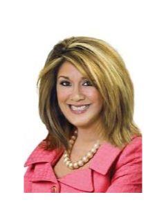 Alicia Trevino - Real Estate Agent