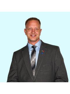 Richard Piper - Real Estate Agent