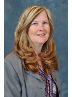 Ann Downing-Iaali - Real Estate Agent