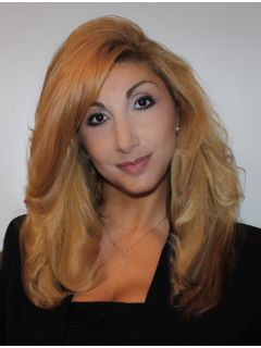 Dinara Sammartino - Real Estate Agent