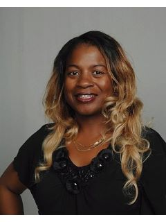Tuwanda Pinkney - Real Estate Agent