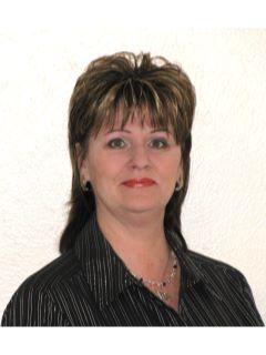 Brenda Johnson - Real Estate Agent