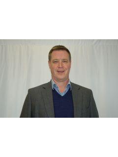 Brett Parcell - Real Estate Agent