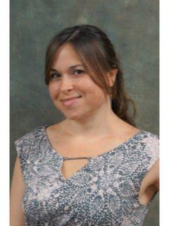 Karen Burdeinick - Real Estate Agent