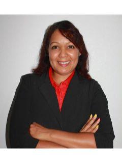 Yohama Gonzalez - Real Estate Agent