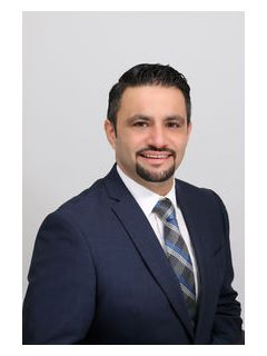 Hassan Beydoun - Real Estate Agent