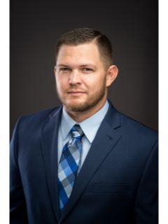 Justin Serbantez - Real Estate Agent