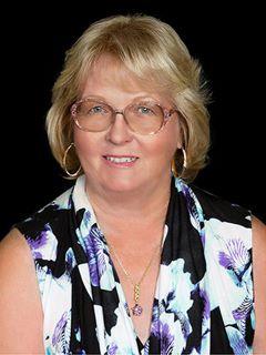 Sue Brown - Real Estate Agent