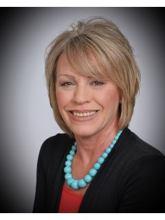 Kristi Russell - Real Estate Agent