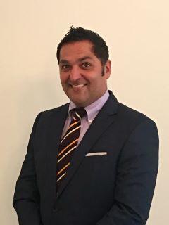 Arthur Pina - Real Estate Agent