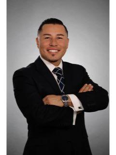 Nathan Alcantar - Real Estate Agent