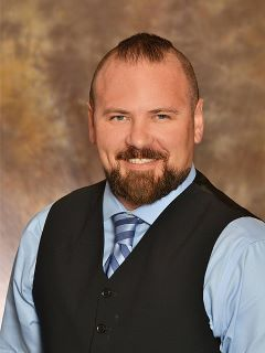 Dustin Rich - Real Estate Agent