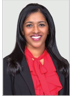 Linu Mathew - Real Estate Agent