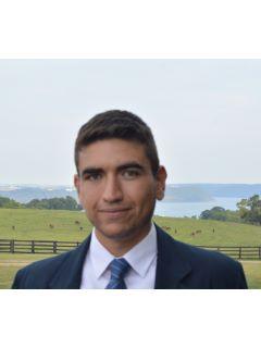 Leonardo Alvarez - Real Estate Agent