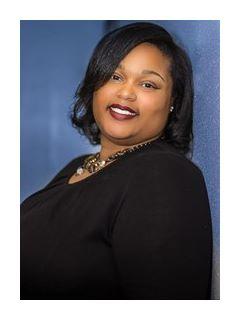 Pamela Walker - Real Estate Agent