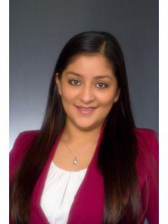 Tania Tarver - Real Estate Agent