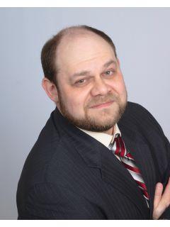 Alex Budnitskiy - Real Estate Agent