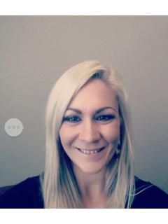 Jennifer Philpot - Real Estate Agent