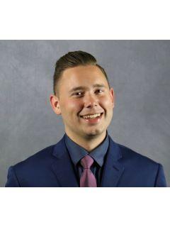 Andrew Ellmore - Real Estate Agent