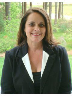 Brenda Tucker - Real Estate Agent