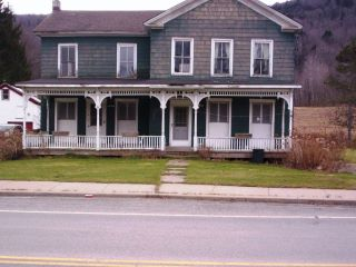 18- call gus lampo at 607-287-0069 upstate NY home
