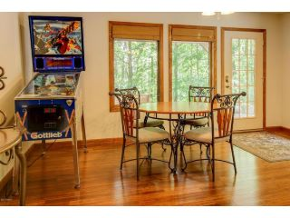 18-Basement Game Area