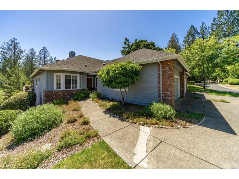 1031 Oak Mesa Drive,  Santa Rosa, CA 95409