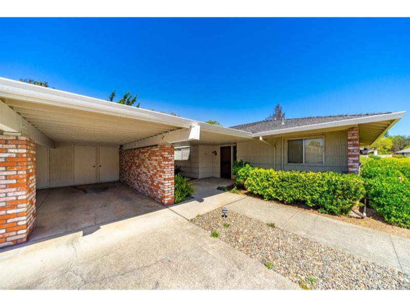 183 White Oak Drive,  Santa Rosa, CA 95409