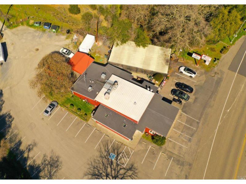 31195 N Redwood HWY,  Cloverdale, CA 95425