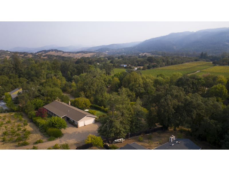 15419 Woodside Court,  Glen Ellen, CA 95442