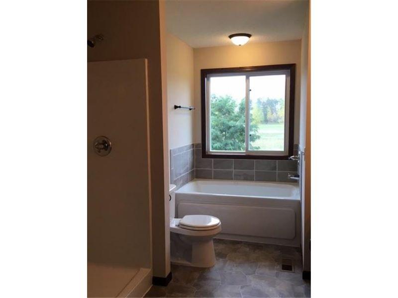 Ceramic Master Bath and Shower