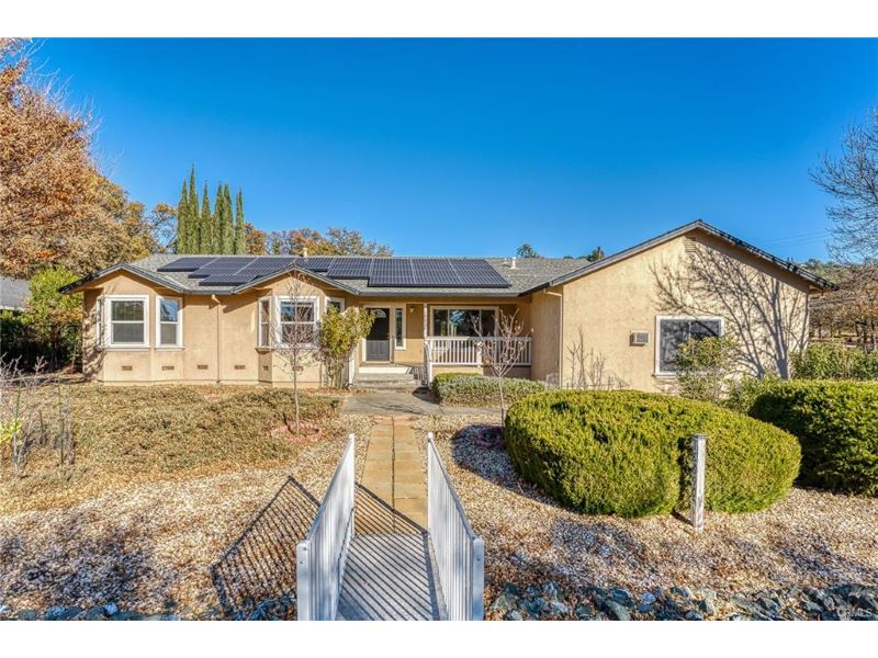 18690 North Shore Dr,  Hidden Valley Lake, CA 95467