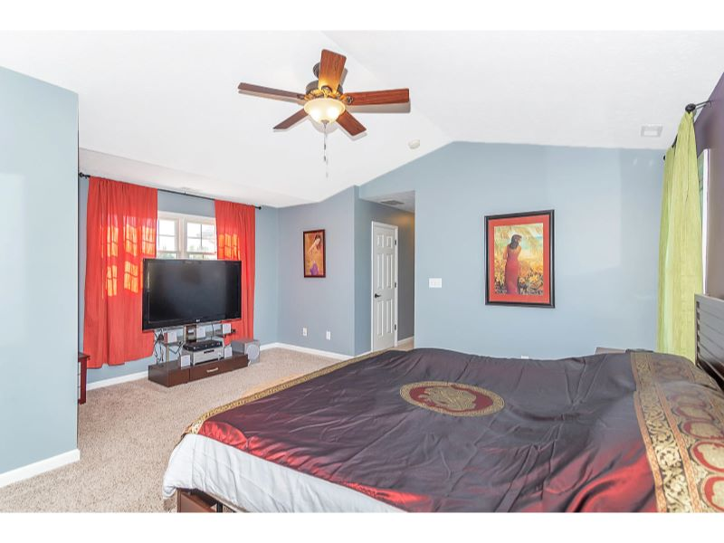 9764 Lakewood Dr Zionsville IN-021-5-Master Bedroom-MLS_Size