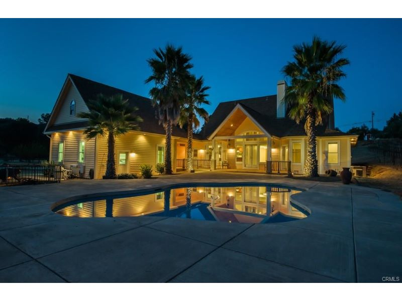 20475 Honey Hill Drive,  Hidden Valley Lake, CA 95467