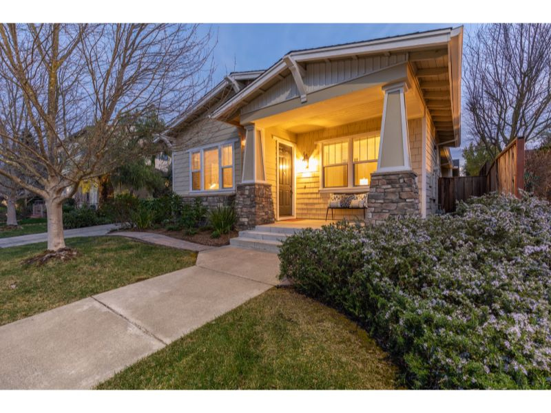 403 Saunders Dr,  Sonoma, CA 95476